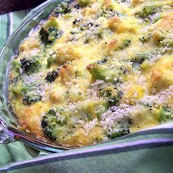 Broccoli Chicken Divan Allrecipes.com