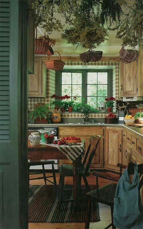 rustic farmhouse kitchen home pinterest on farmhouse kitchen kitchen id=31296