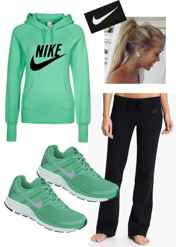 Workout outfit*~