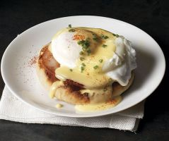 Classic Eggs Benedict - Fine Cooking