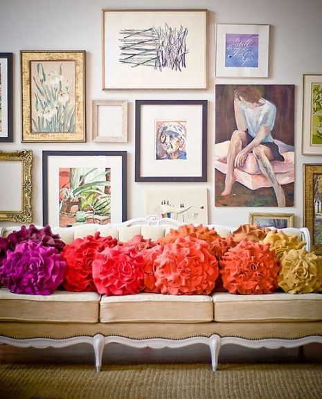 Decorating for your Personality | ISFP the Artist | Mrs. Fancee