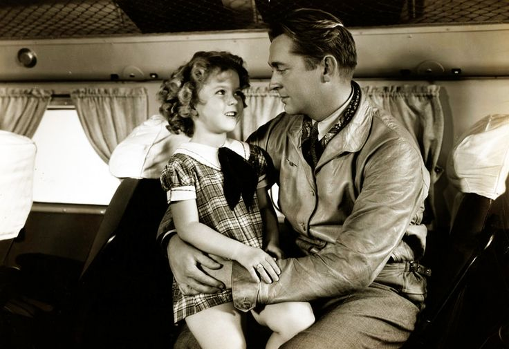 Shirley Temple - Bright Eyes (1934) http://miss-shirley-temple.tumblr.com/