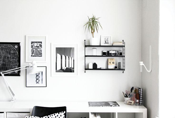 Inspiration / Office – Pistols Republic – Interior & Lifestyle