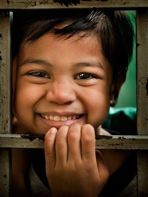 Smile for me! Malaysia
