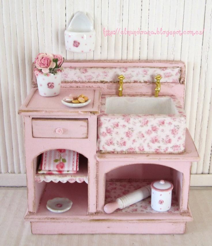 Mi mundo en rosa