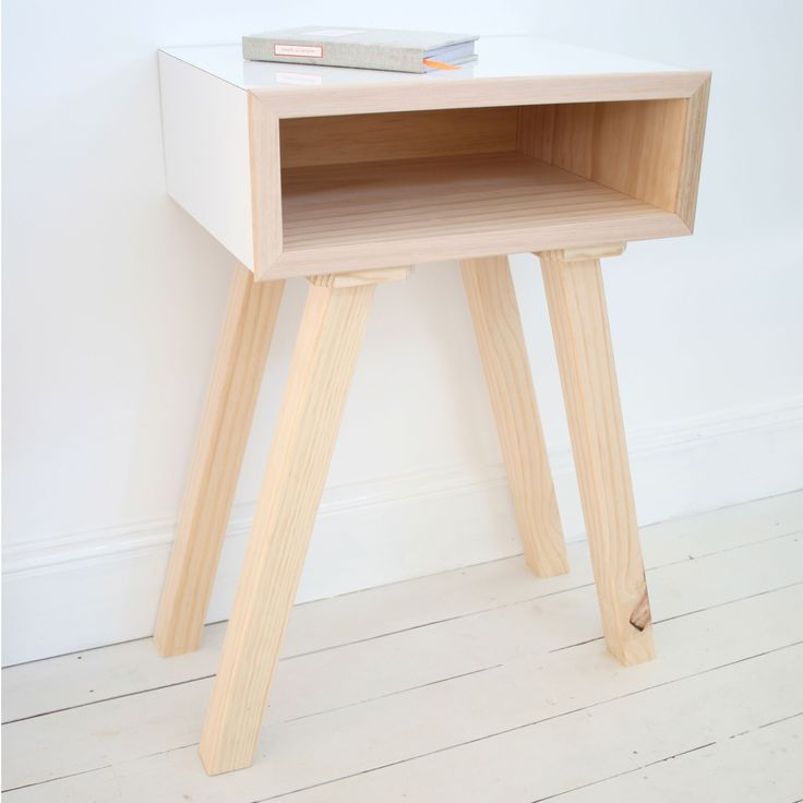 Danish Design Furniture Online | Danish Design Bedside Table | Modern Scandinavian Furniture Everything Begins