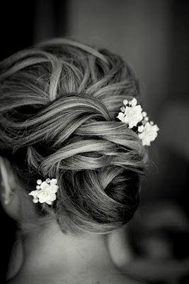 #Wedding hair