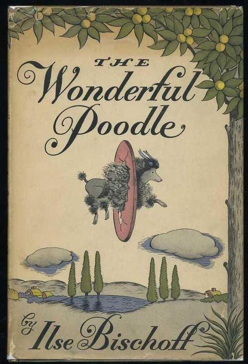 // Wonderful Poodle 1949