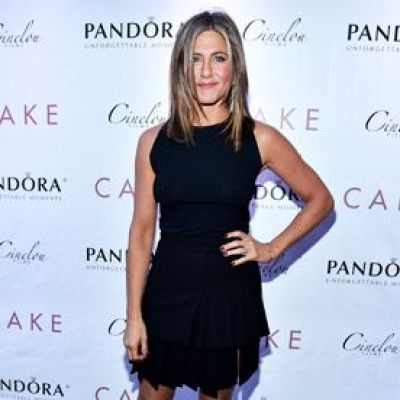 Want a Body Like Jennifer Aniston's? Here's Her Workout, Straight from Her Trainer #InStyle