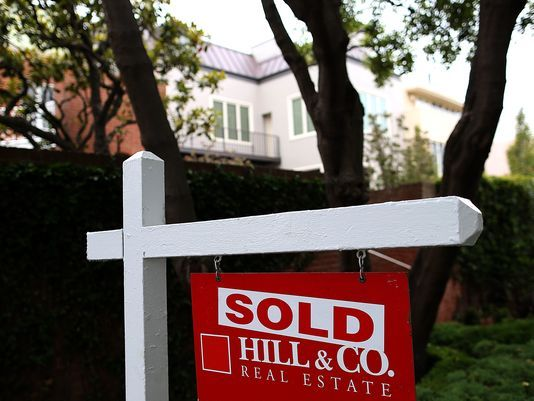 Housing market gets more buyer friendly