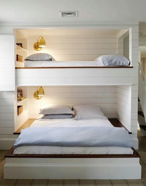 Cool spare room idea | Home Envy | Pinterest