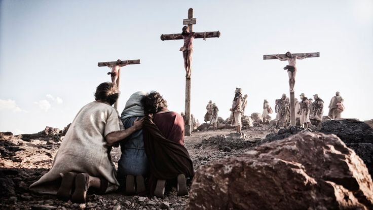 Movie: 'Son of God' The Film Adaptation of 'The Bible'