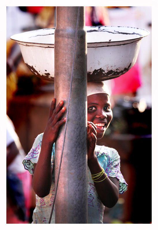 Sweet Smile . Ghana