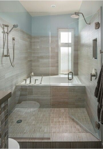 301 Moved Permanently on Wet Room With Freestanding Tub  id=12648