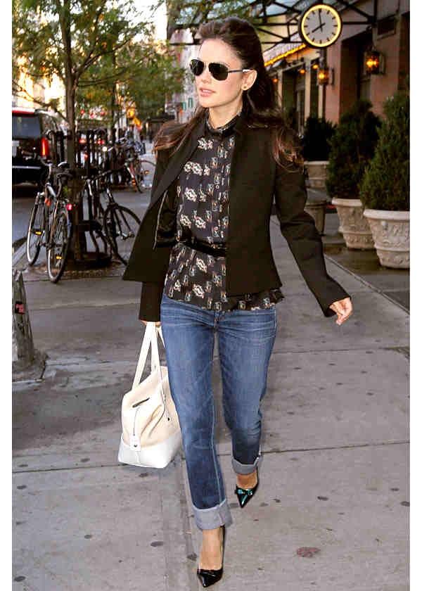 Rachel Bilson #celebrity #fashion