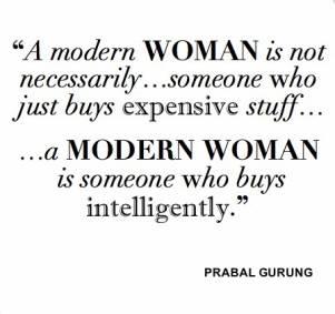 Cita, quote Pabral Gurung