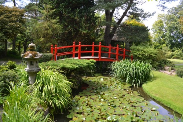 japanese gardens kildare ireland Japanese garden, Kildare, Ireland | Travel to Ireland