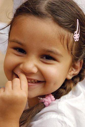 sorrisi contagiosi! #piccolepesti #piccolepesticrescono