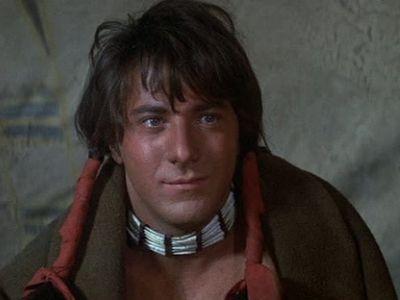 Little Big Man | Dustin Hoffman | Best Western | Pinterest