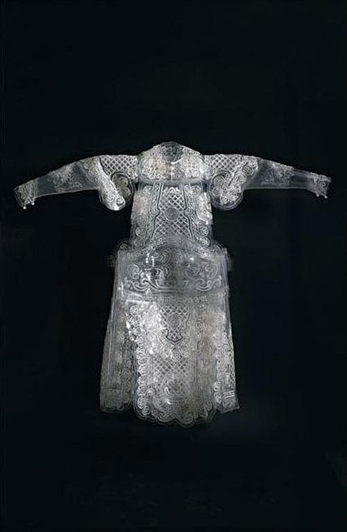 Wang Jin, The Dream of China (plastic)