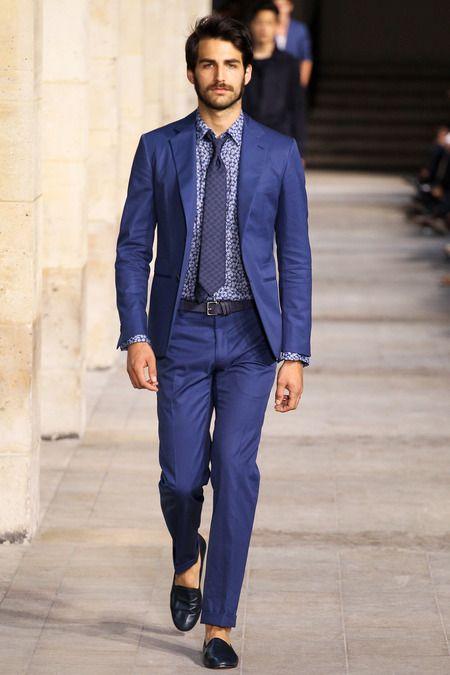 SPRING 2014 MENSWEAR Hermès