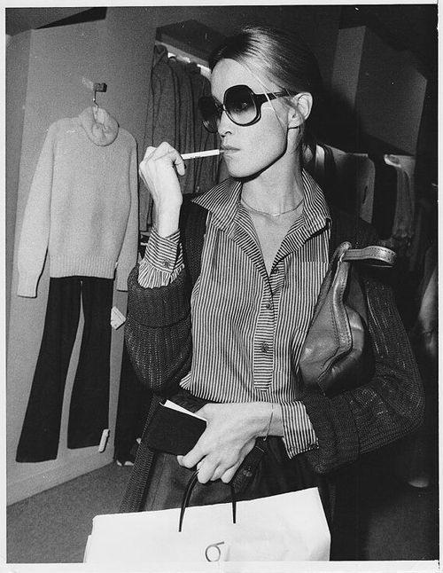 Jessica Lange 1970s