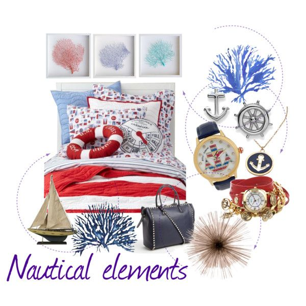 PINTEREST Nautical Elements