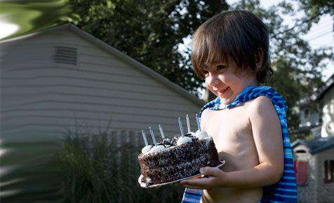 Sperhero Part Theme - Birthday Party Theme -Party Themes