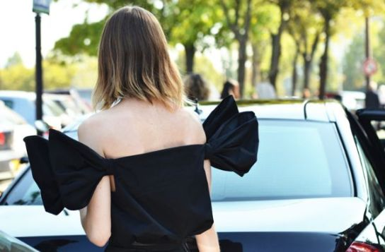 Trend Alert: OFF THE SHOULDERS   Fashion Tag