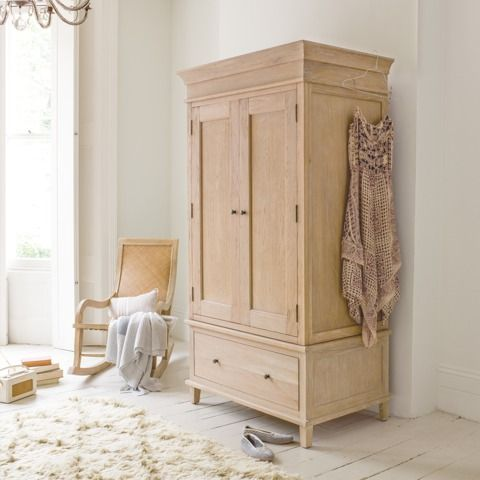 Freestanding wardrobes archives lish concepts for Stand alone wardrobe