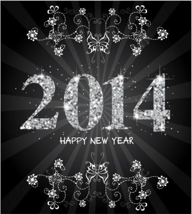 Happy New Year 2014                                                                        navi blaggan