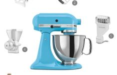 Elegant Kitchen Aid Accessories That Surely Will Delight You