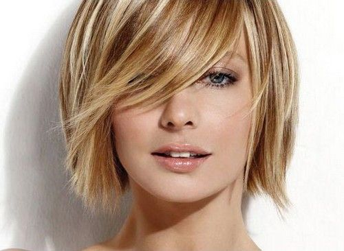 Love this color and cut