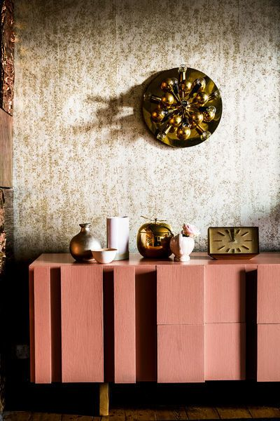 Trend / Copper Nuance - Pistols Republic - Interior & Lifestyle
