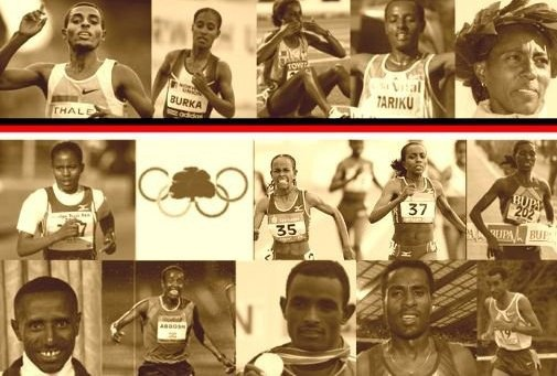 Oromo Athletes: Olympians and world Gold medalists