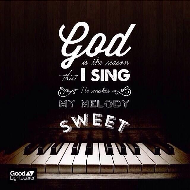Image result for singing for God
