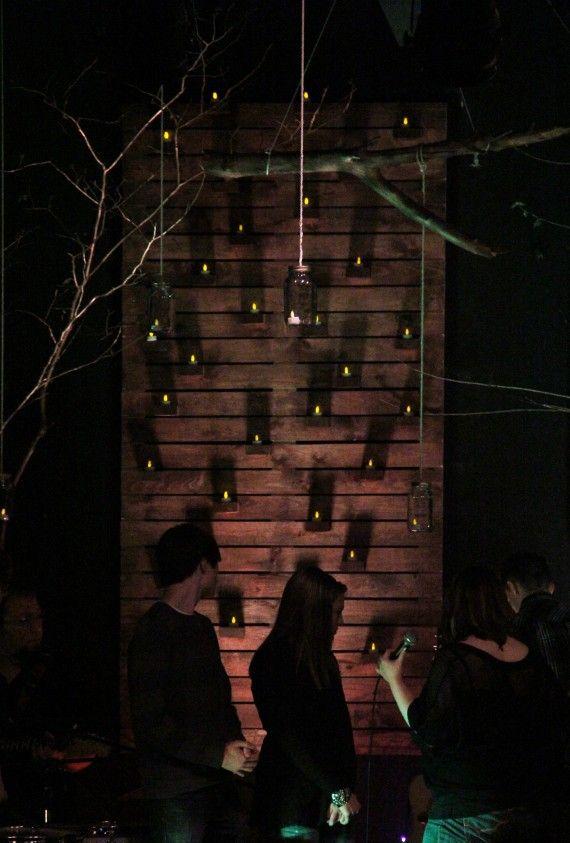 Hanging Masons   Church Stage Design Ideas