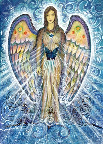 Toni Carmine Salerno - Healing with the Angels