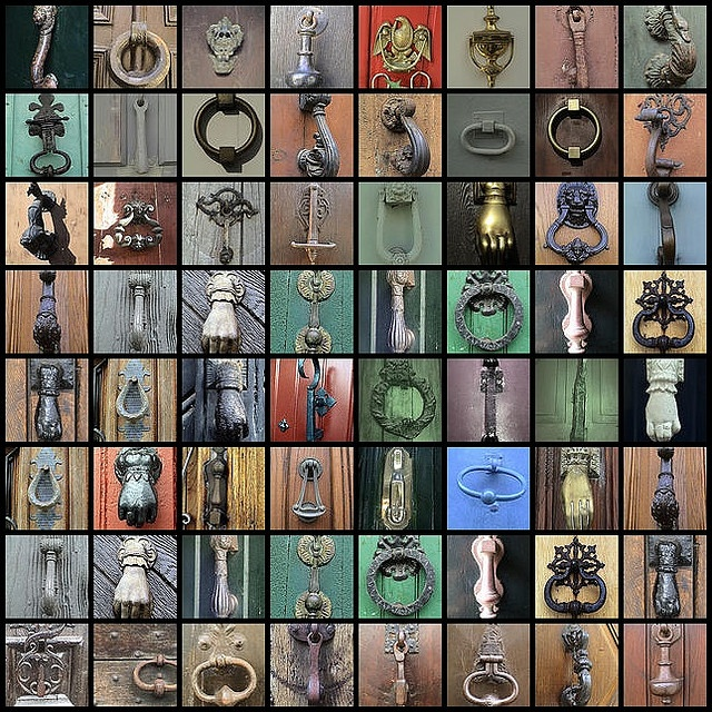 Door Knocker Collection