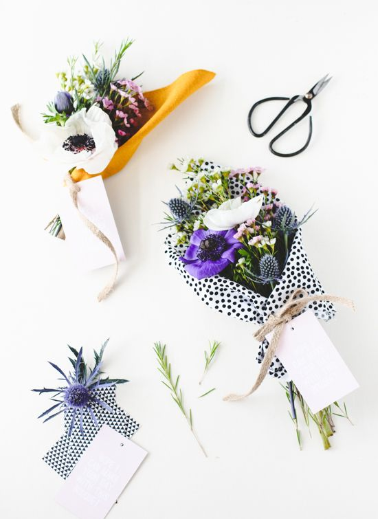 diy-flower-bouquet.jpg (550×755)