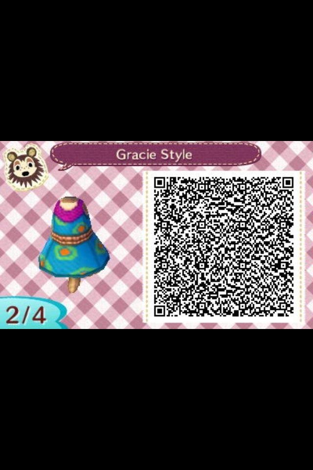 Animal Crossing Gracie Grace Bing Images