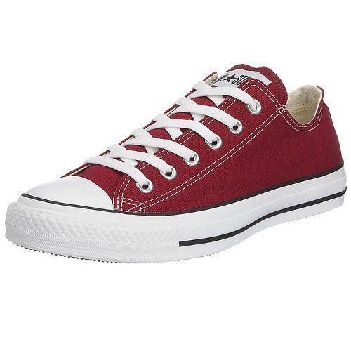 Converse Unisex Chuck Taylor Allstar Ox Fabric Trainers: Amazon.co.uk: Shoes & Bags