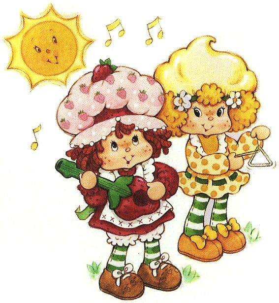 strawberry shortcake images clipart | Return to Strawberry Shortcake Clip Art Gallery @ Toy-Addict.com