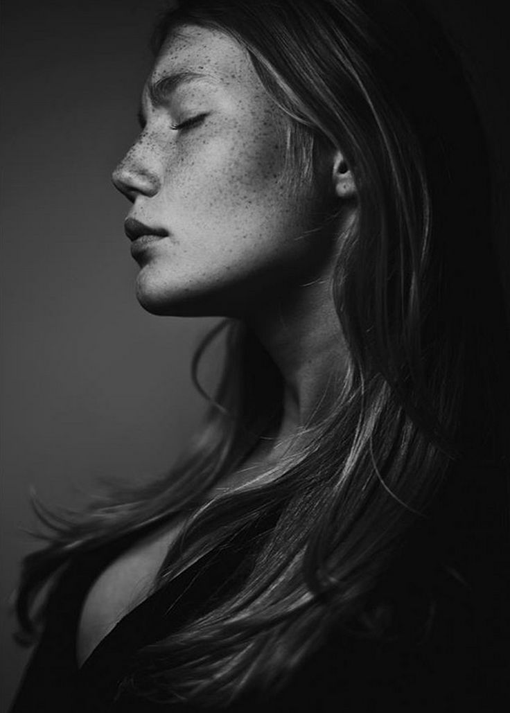 Image result for Crying Woman Face Black and White