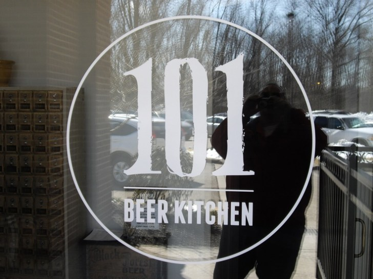 101 Beer Kitchen Favorite Places Spaces