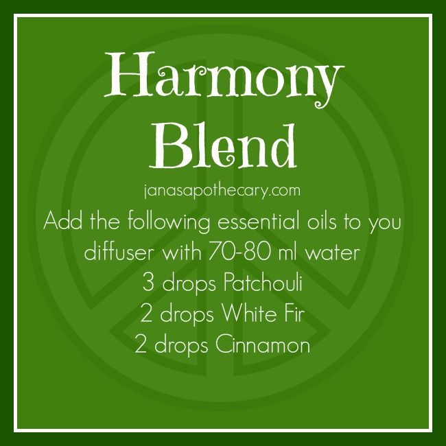 3 Mood-Boosting DIY Essential Oil Blends for Your Diffuser | The Prairie Homestead