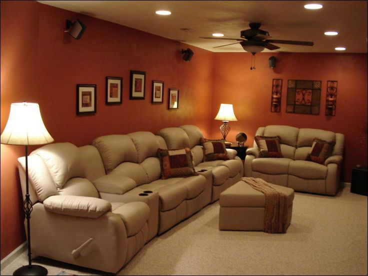 basement wall color for the home pinterest on basement wall paint colors id=90575
