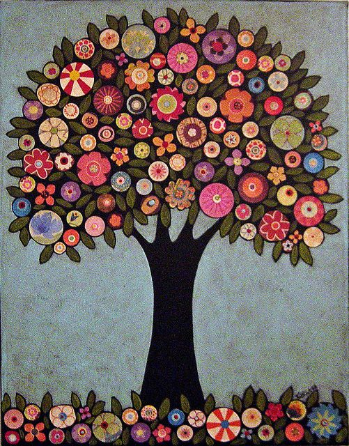 folk tree