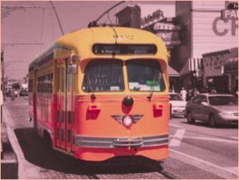 Trolley 2012