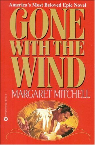"""Tomorrow, I'll think of some way to get him back. After all, tomorrow is another day."" - Margaret Mitchell, ""Gone With the Wind"""